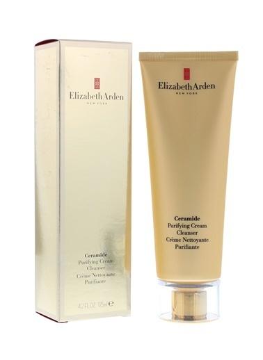 Elizabeth Arden Elizabeth Arden Ceramide Purifying Cream Cleanser 125 ml Jel Temizleyici Renksiz